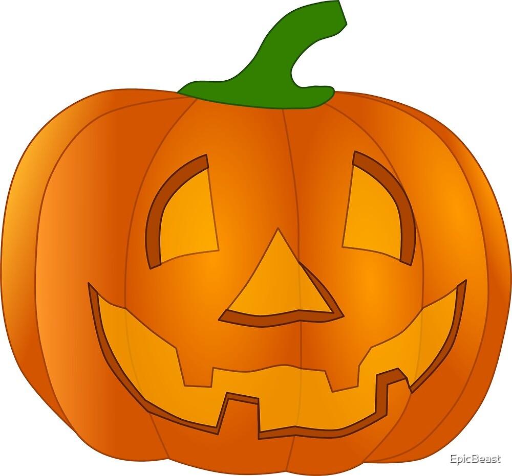 Halloween by EpicBeast