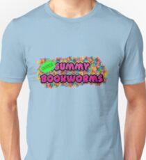 Sour Gummy Bookworms T-Shirt