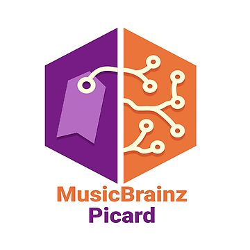 MusicBrainz Picard by metabrainz