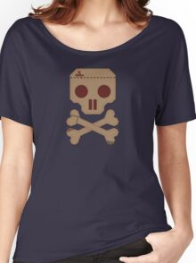 Paper Pirate Women's Relaxed Fit T-Shirt