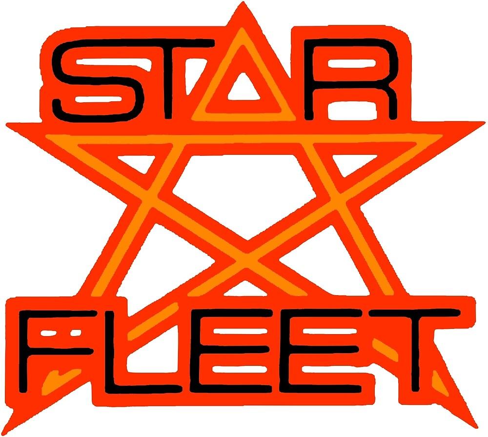 Star Fleet by attractivedecoy