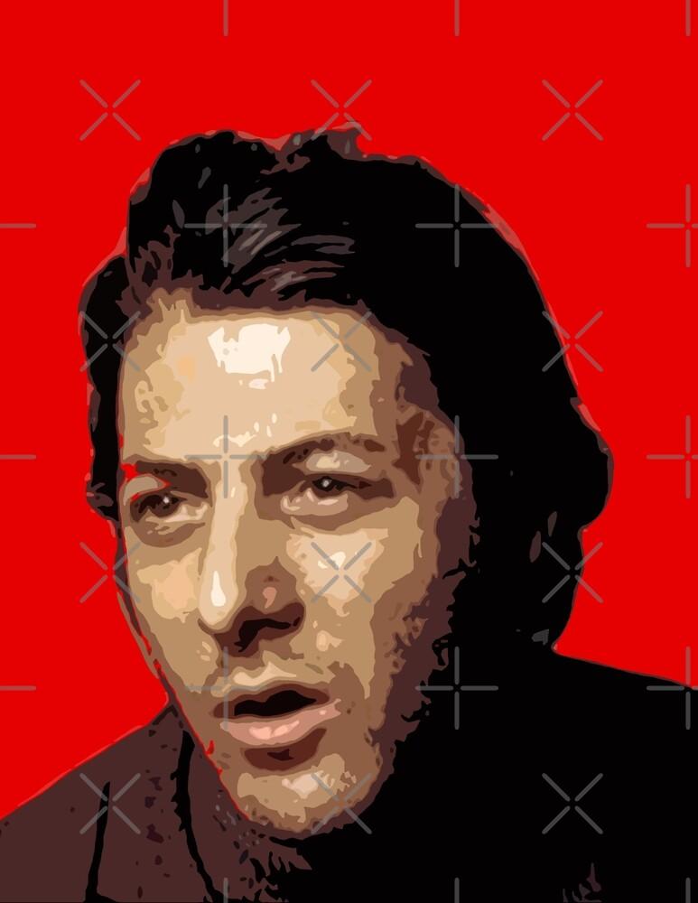 Dustin Hoffman  by oryan80