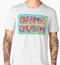 Game over Men's Premium T-Shirt