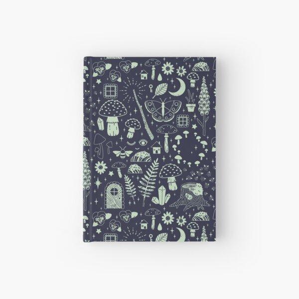 Fairy Garden: Mitternacht Notizbuch