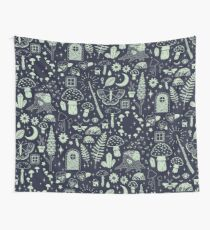Fairy Garden: Midnight Tapestry