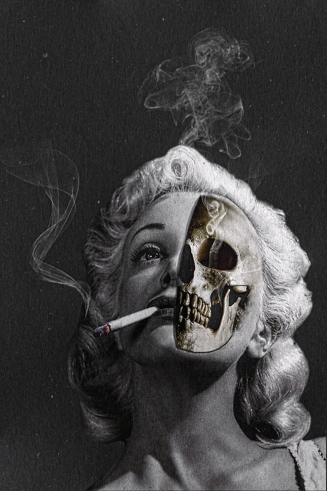 Smoking by bsjett
