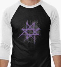 Purple Octogram T-Shirt