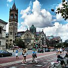 From Copley Square by photorolandi