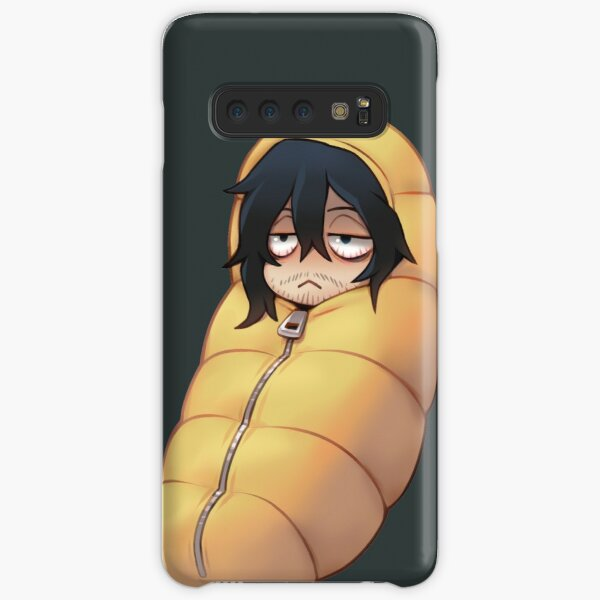 Burrito Samsung Galaxy Snap Case