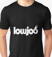 lowjob white  T-Shirt