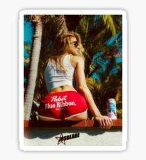 Surfer Girl ★ Sticker
