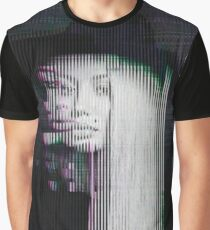 Digital Distorction | Iggy Azalea Graphic T-Shirt