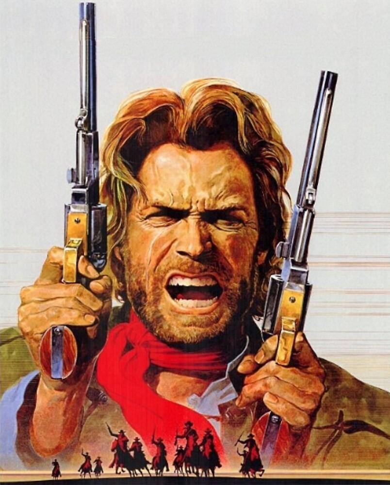 Clint by Biff85