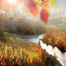 Autumn Equinox by Igor Zenin