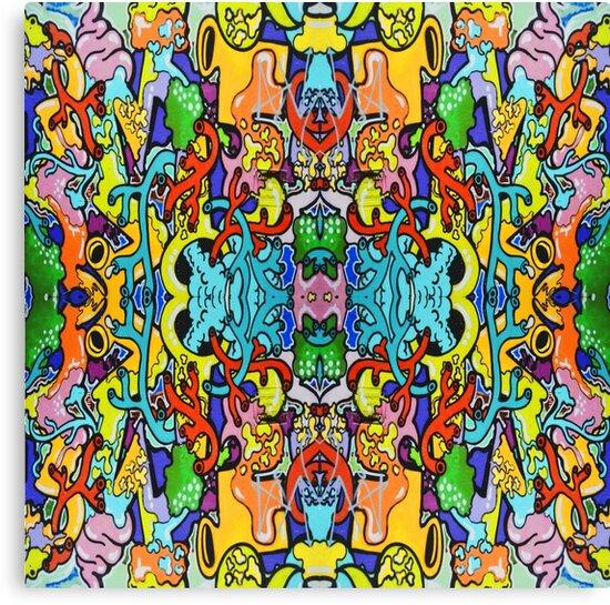 Pattern-481 by Infopreneur123