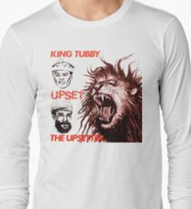 When The King Makes Upset The Upsetter T-Shirt