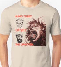 When The King Makes Upset The Upsetter T-Shirt
