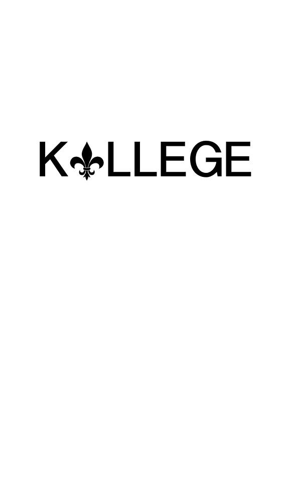 kappa college by Jordancohan