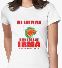 We Survived Hurricane Irma 2017 T-Shirt