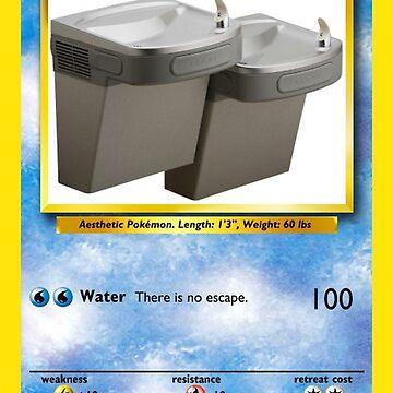 The Shame Fountain by MemeDog