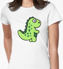Comic dinosaur T-Shirt