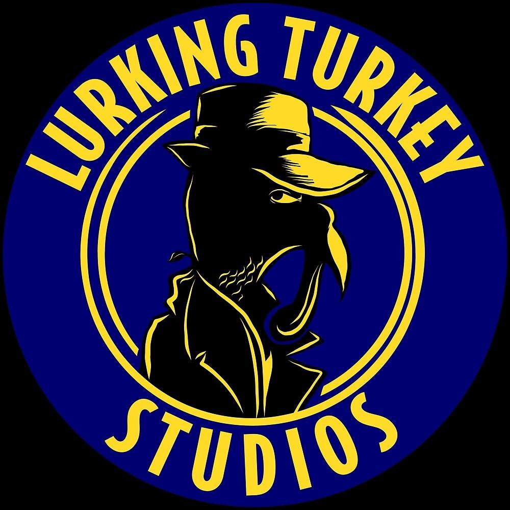 Lurking Turkey Studios by TroyHalderson