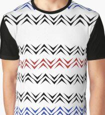 ZigZag Graphic T-Shirt