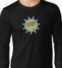 Techno since 1988 Long Sleeve T-Shirt
