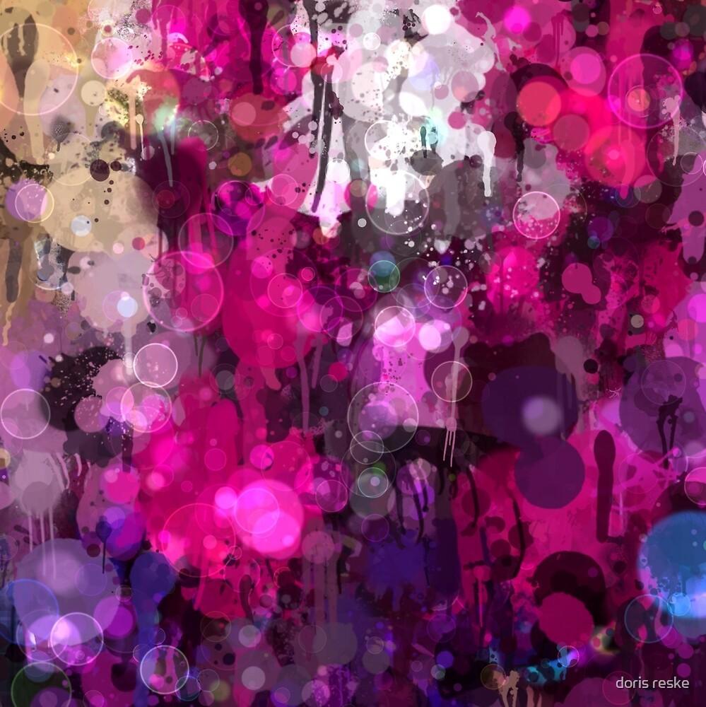 purple by doris reske