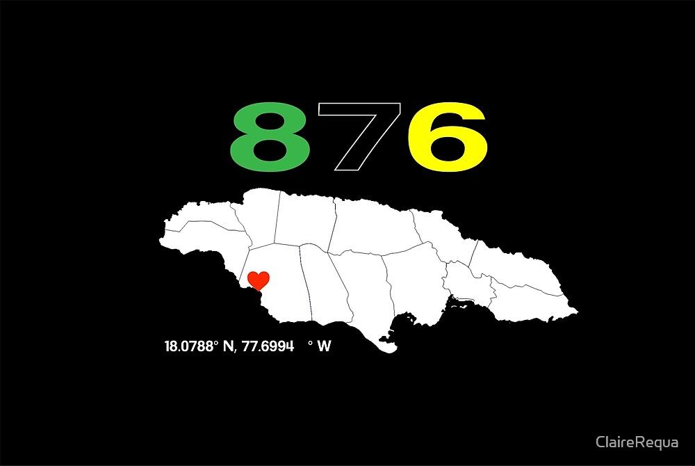 Jamaica - I love St. Elizabeth by ClaireRequa