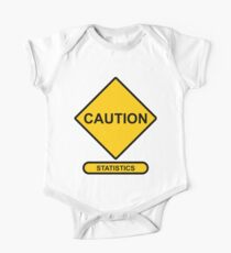 Sign   Caution   Statistics Kids Clothes