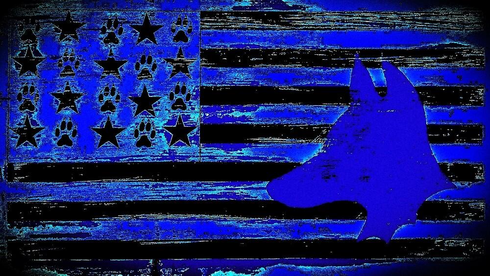 American Dog Teams  by Workingdogs