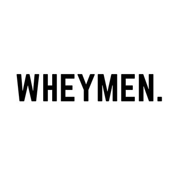Wheymen. by DeosDesigns
