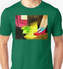 OZ THE RUBY SLIPPERS T-Shirt