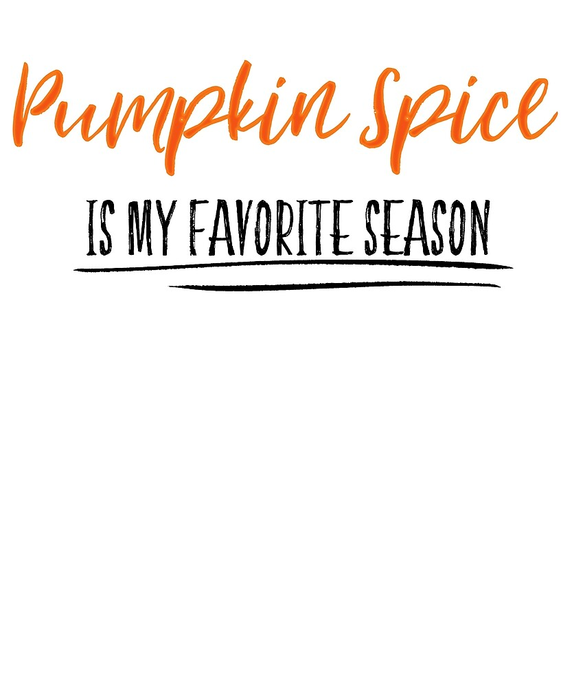 Pumpkin Spice by theIzzyBizzy