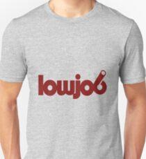 lowjob red T-Shirt