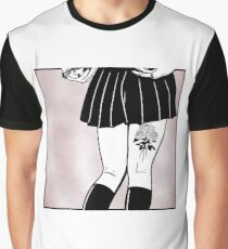 WEAR WHAT YOU LIKE Graphic T-Shirt