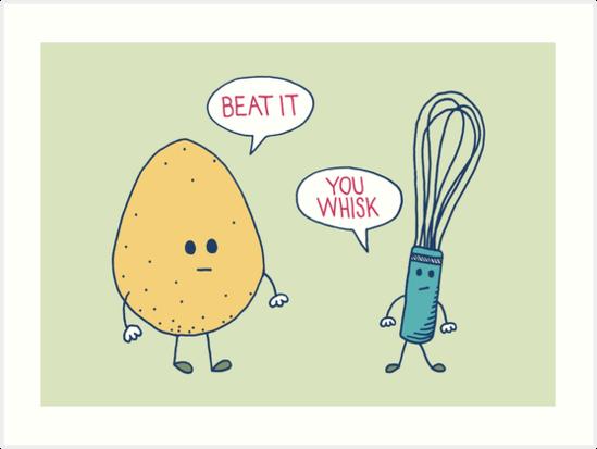 Beat It by Matt Andrews