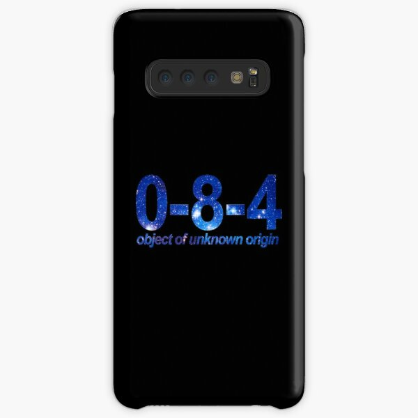 084 Samsung Galaxy Snap Case