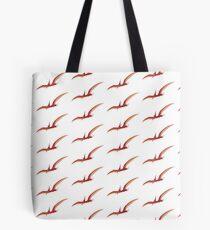 Pterodactyl Tote Bag
