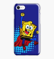 The Sea Fighter iPhone Case/Skin