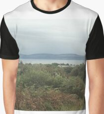 Galway bay Graphic T-Shirt