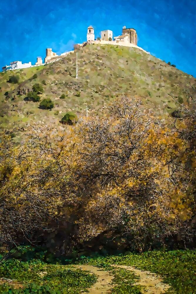 Alora, Spain by daviswill