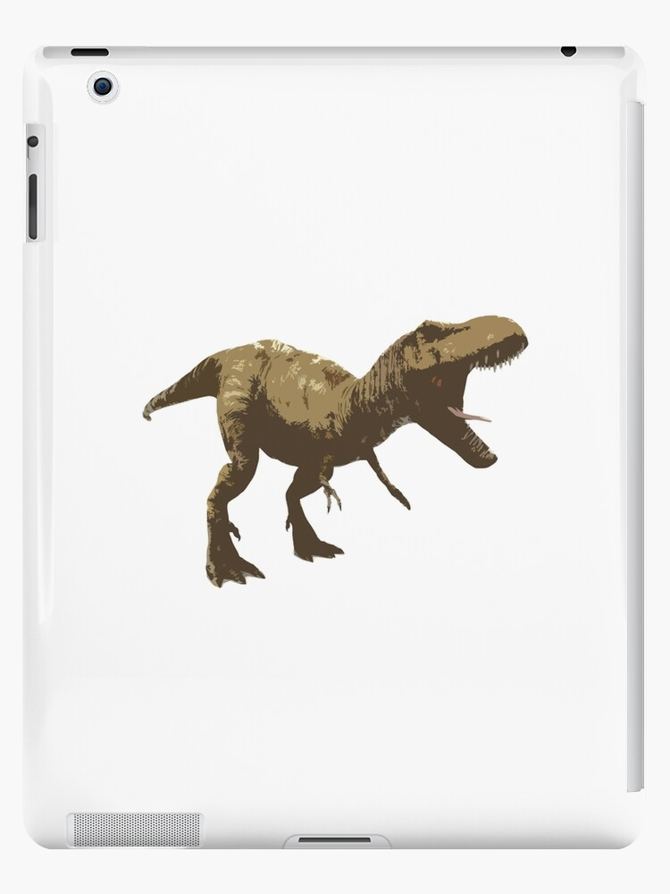 Tyrannosaurus Rex by jeremydwilliams