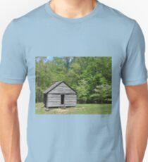 Alex Cole Cabin Unisex T-Shirt