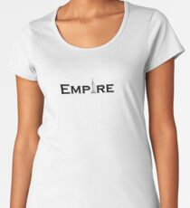 Empire Women's Premium T-Shirt