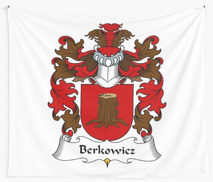 Berkowicz by HaroldHeraldry