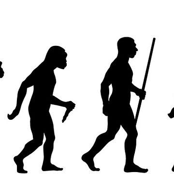 Evolution of Birding by VerdantWildlife
