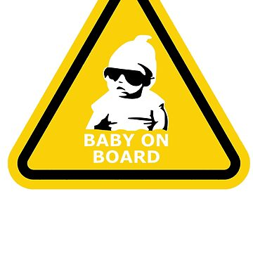 Baby On Board by emmathought
