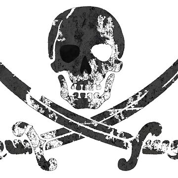 pirate t shirt by daydeal
